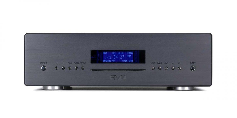 AVM Ovation MP 8.2 Digitalplayer