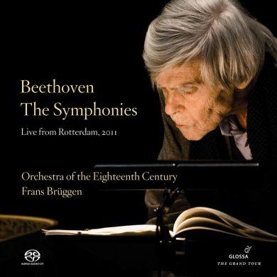 Brüggen - Beethoven