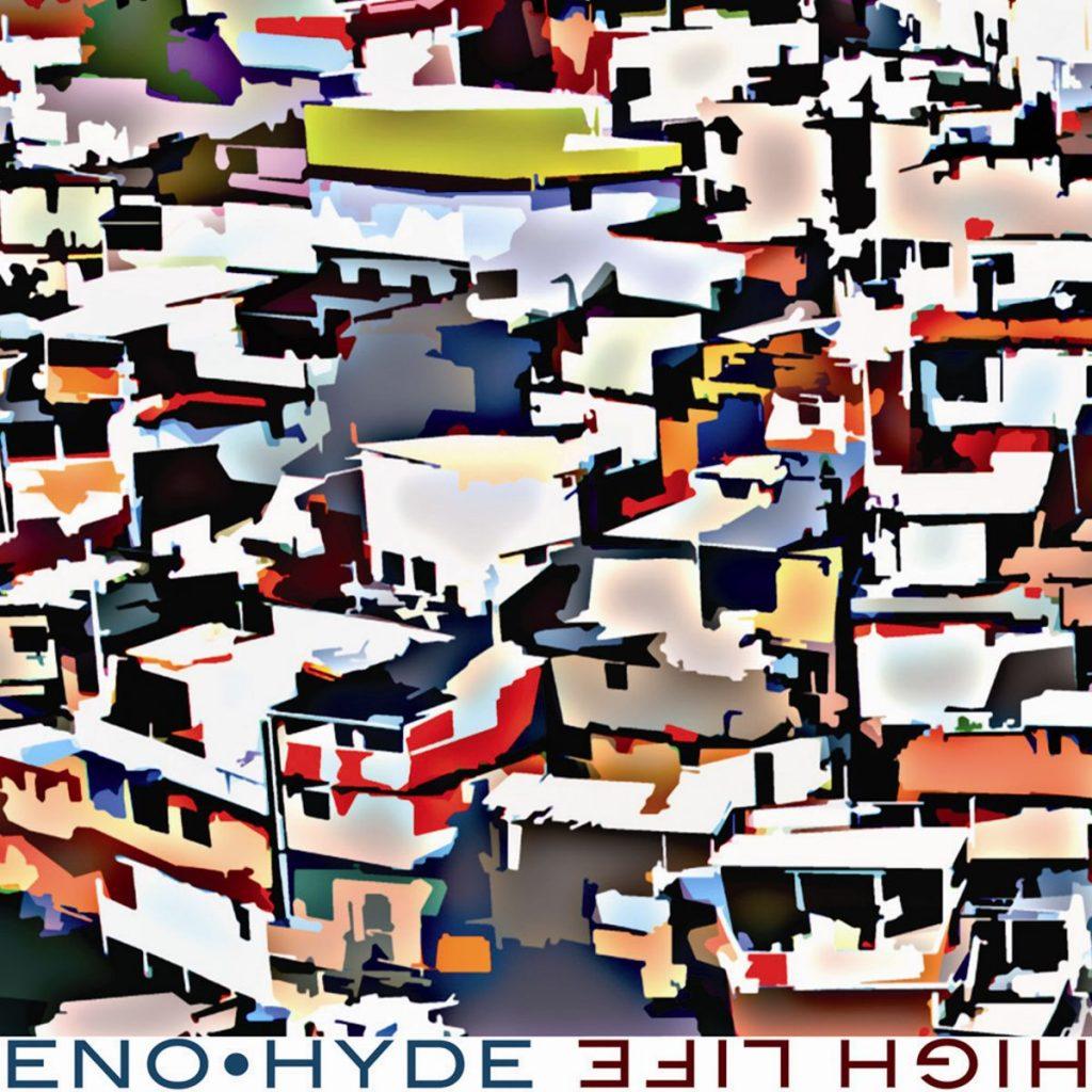 Eno Hyde
