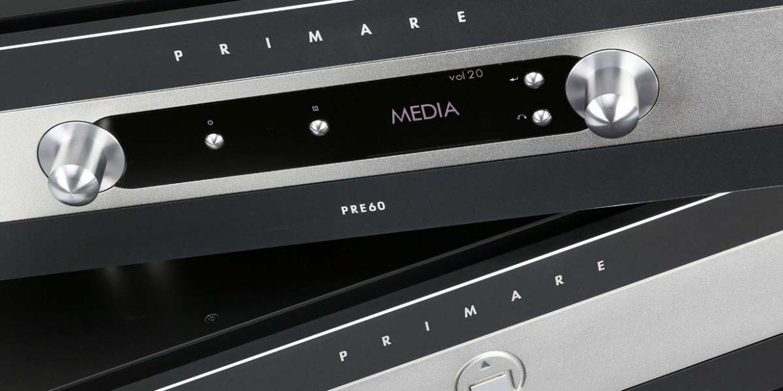 Primare PRE60 A60