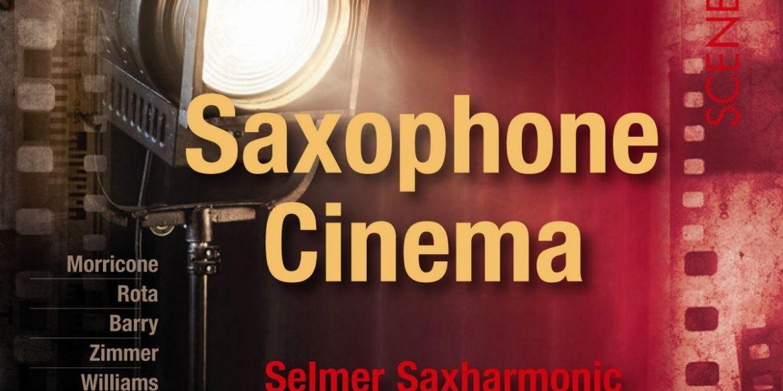 Selmer Saxharmonic, Milan Turkovic – Saxophone Cinema