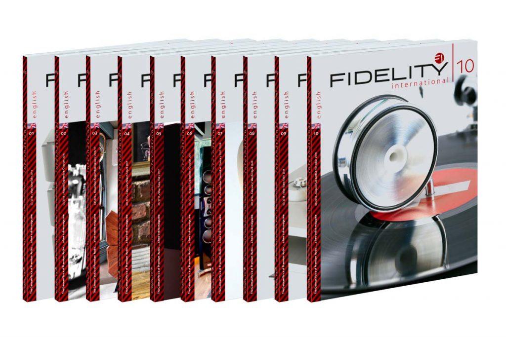 FIDELITY international 10