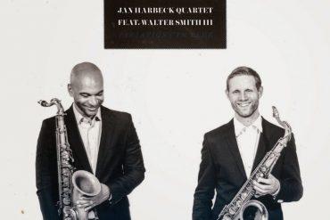 Jan Harbeck Quartet