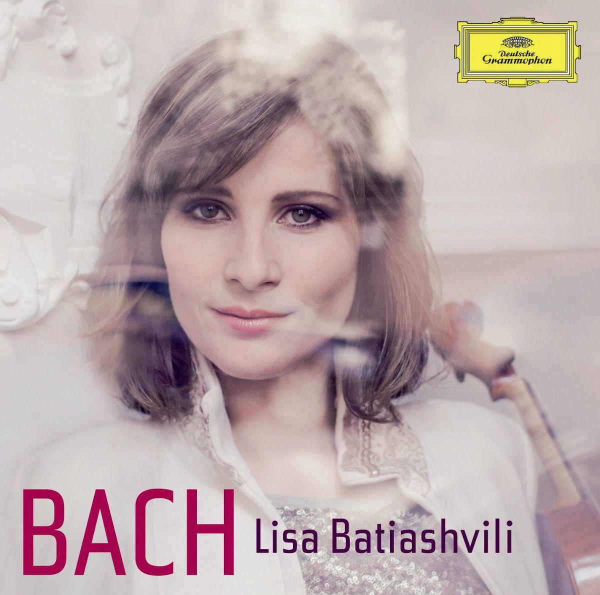 Lisa Batiashvili – Bach