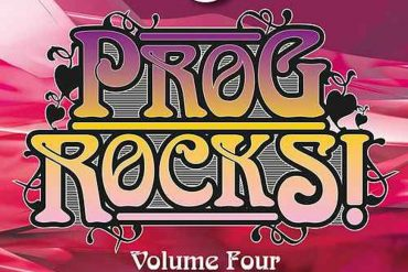Various Artists – Prog Rocks! Volume Four