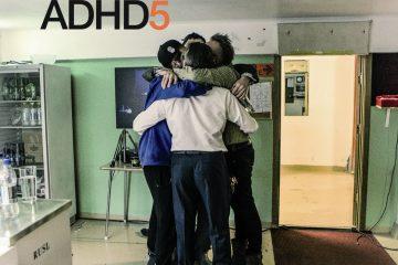 ADHD – 5
