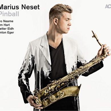 Marius Neset – Pinball
