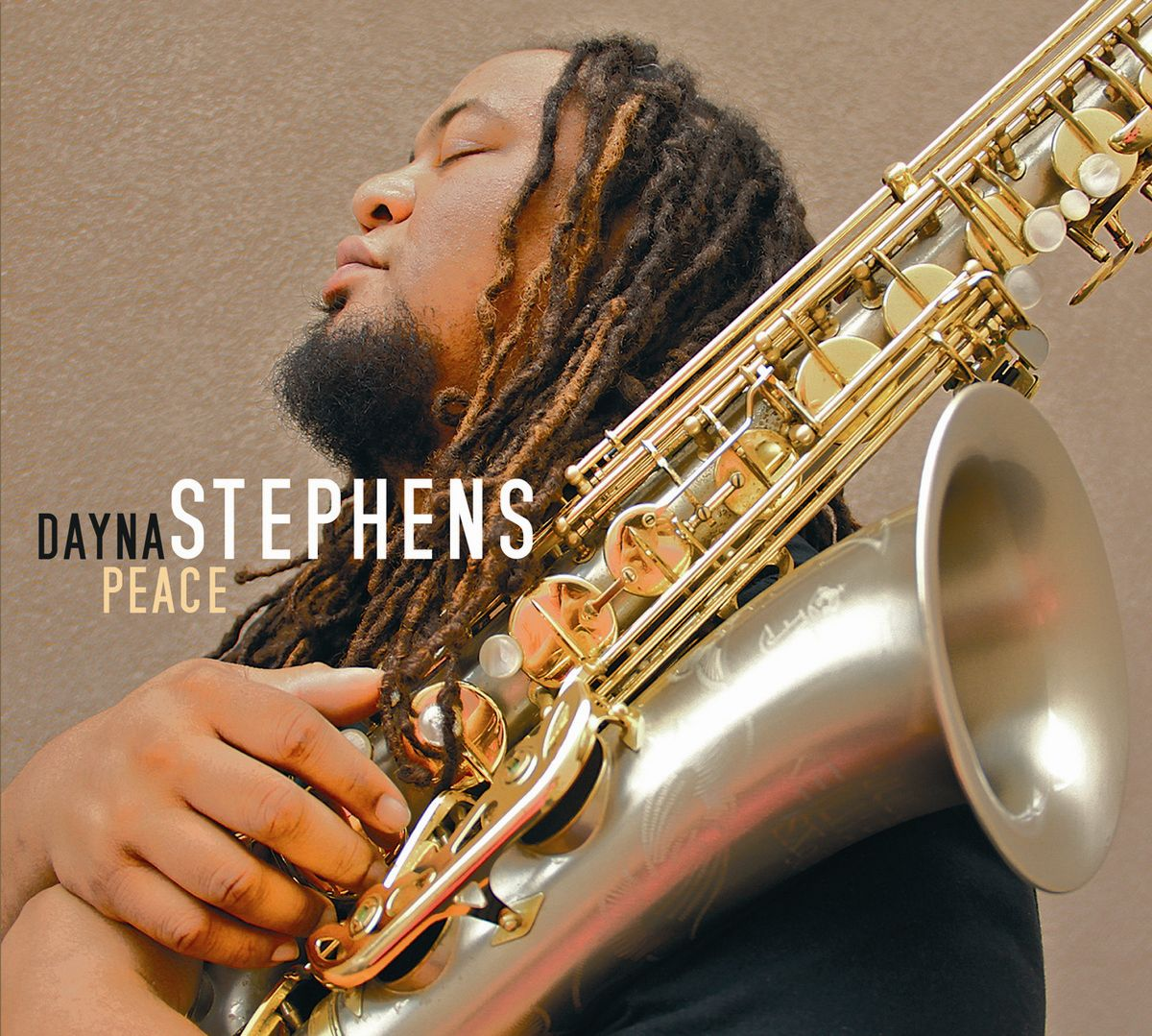 Dayna Stephens – Peace