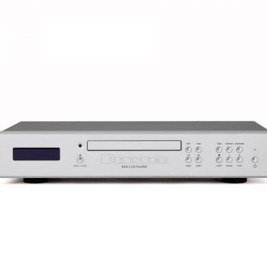 Bryston BCD-3 CD-Player