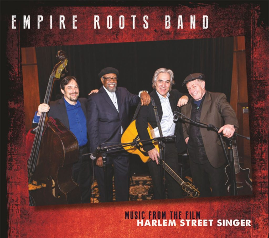 Empire Roots Band – Music From The Film Harlem Street Singer