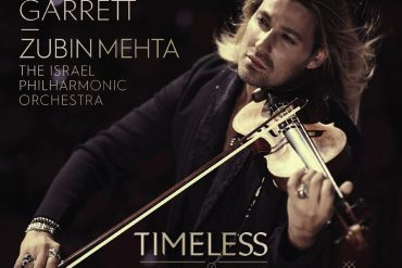 David Garrett – Timeless