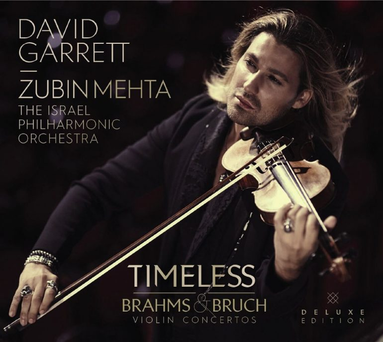 David Garrett – Timeless