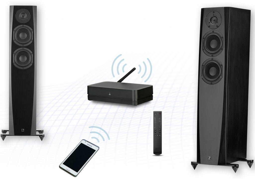 Phonar Akustik Match-Air