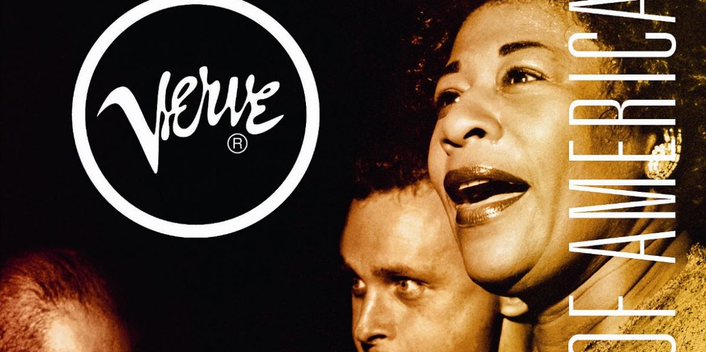 Verve - The Sound Of America