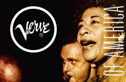 Verve - The Sound Of America
