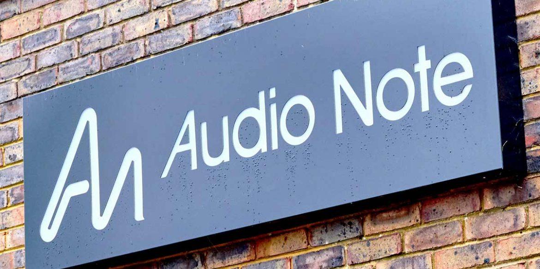Audio Note Besuch im Dezember 2018