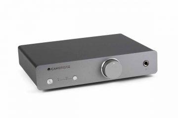 Phonovorstufe/Kopfhörerverstärker Cambridge Audio Duo