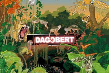 Dagobert – Afrika