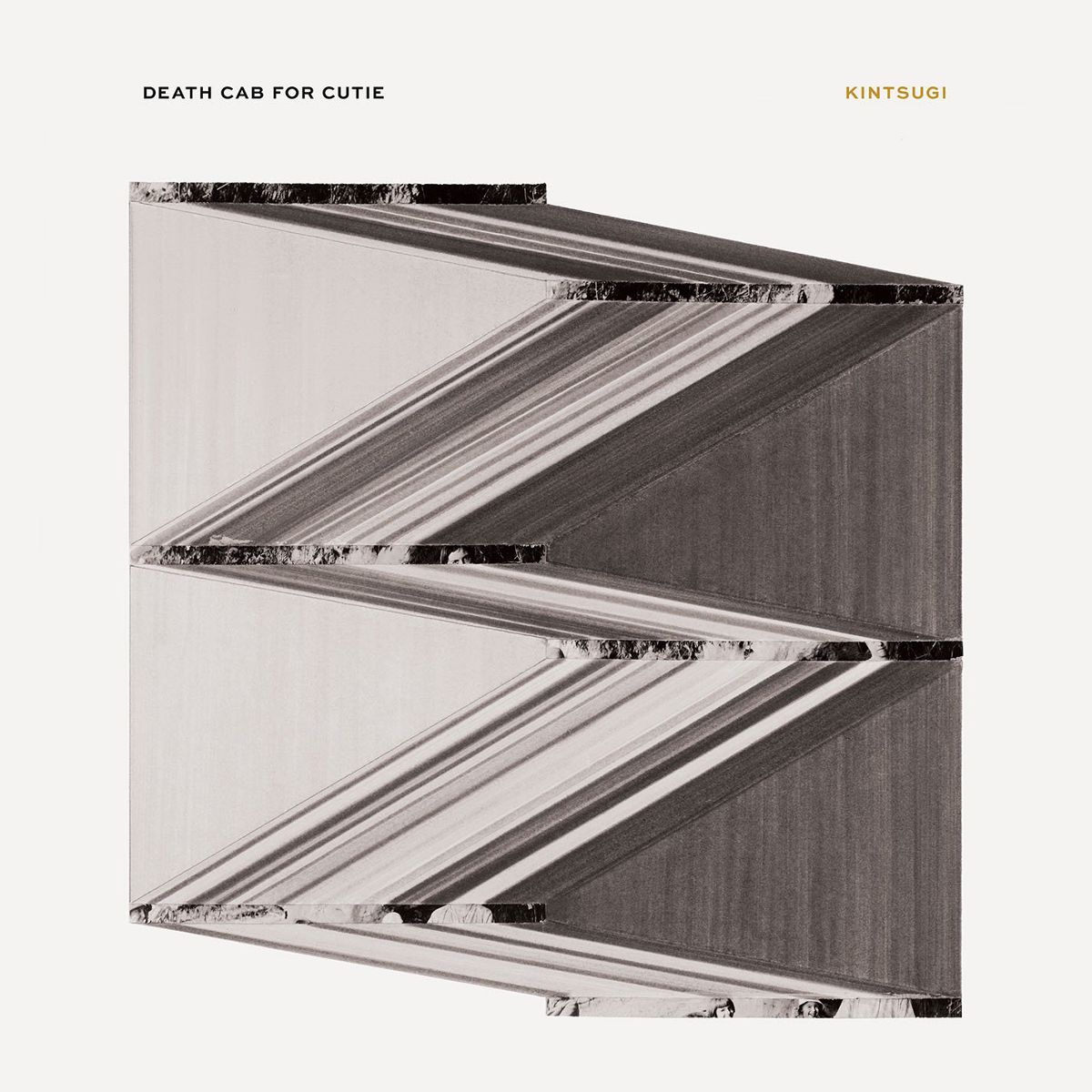 Death Cab For Cutie – Kintsugi