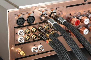 HMS Suprema Interconnect NF-Signalkabel