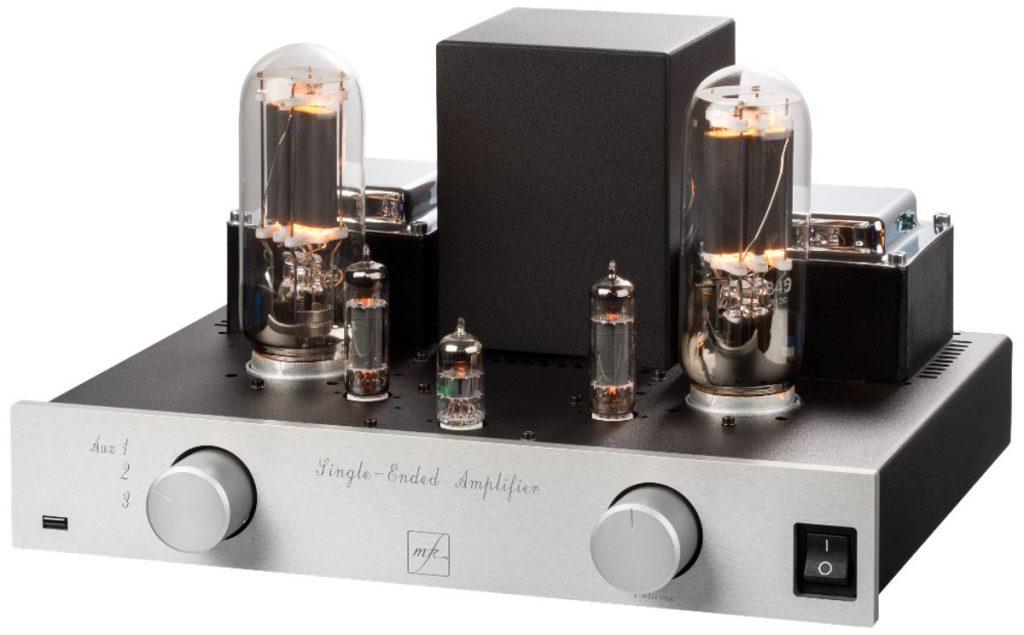 MHW Audio