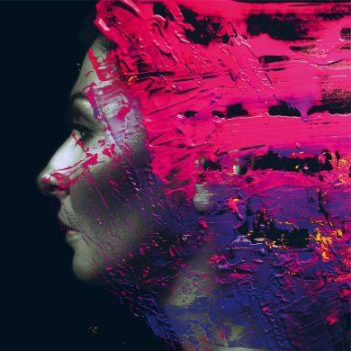 Steven Wilson – Hand. Cannot. Erase.