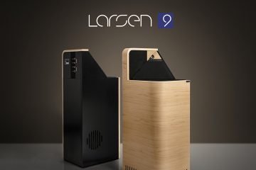 Larsen 9