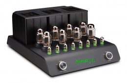 McIntosh MC2152 C70 Anniversary