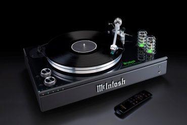 McIntosh MTI100