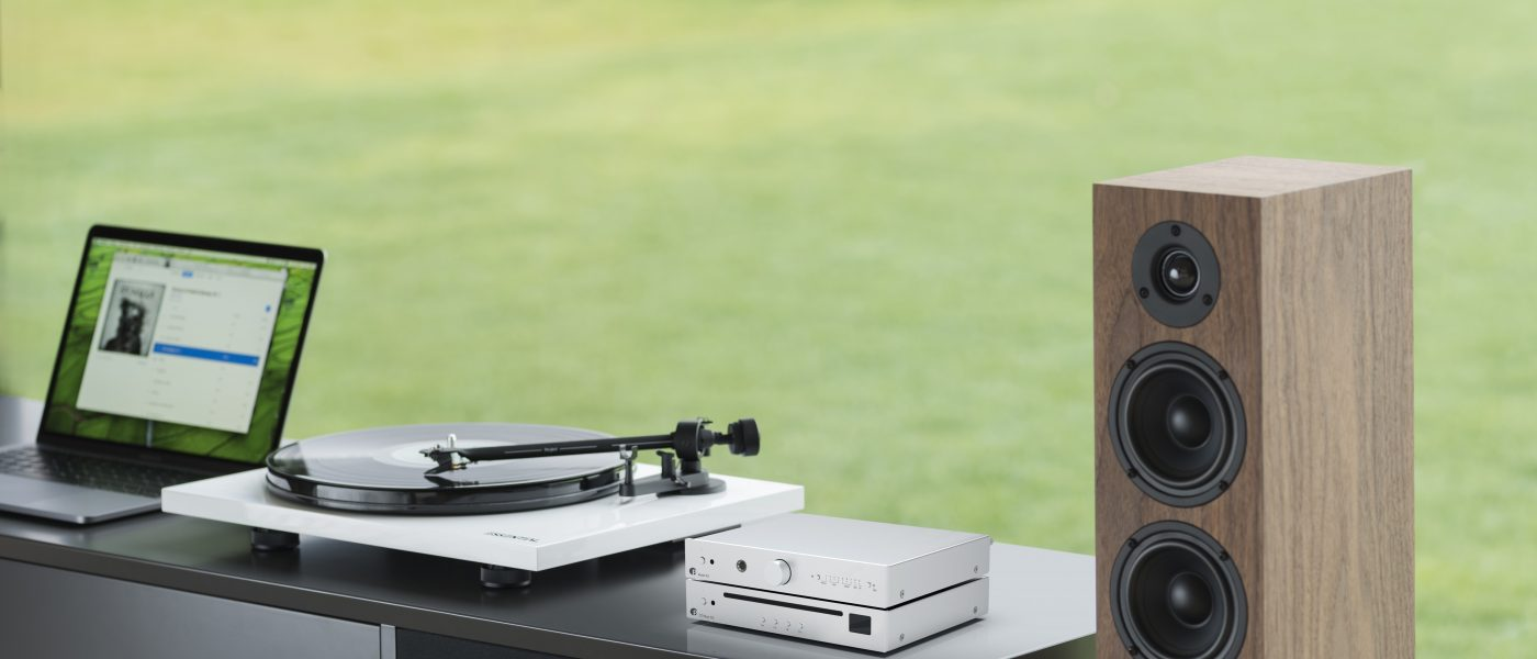 Pro-Ject MaiA 2 Anlage