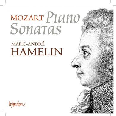 Mozart – Klaviersonaten
