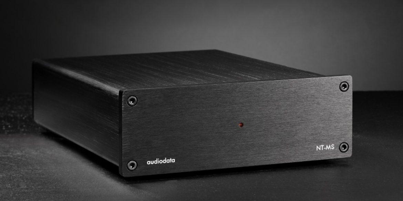 Audiodata NT-MS