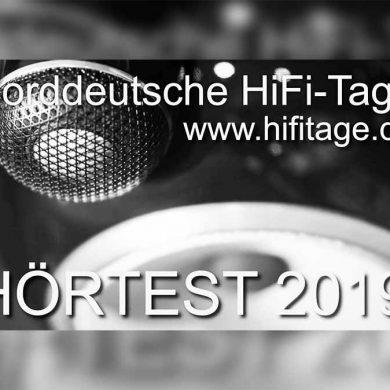 Norddeutsche HiFi-Tage 2019