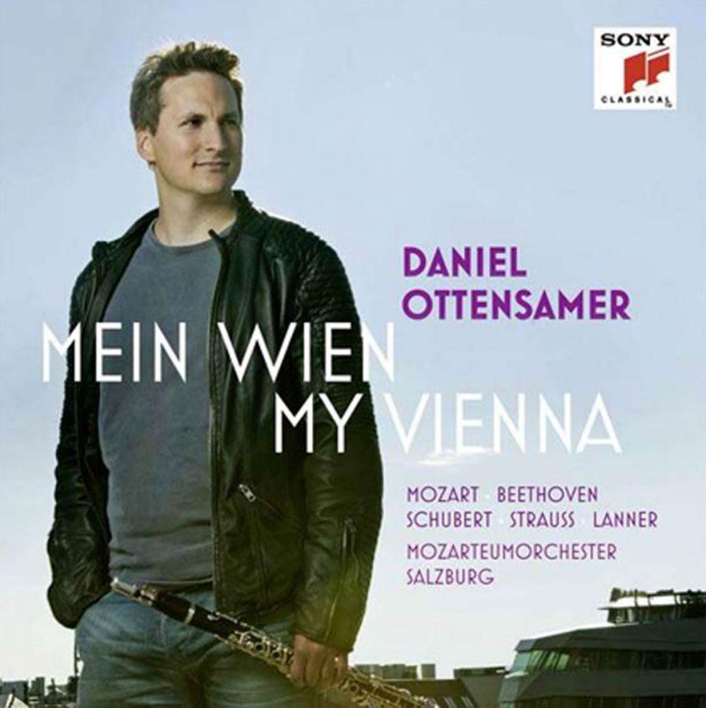 Mein Wien, My Vienna