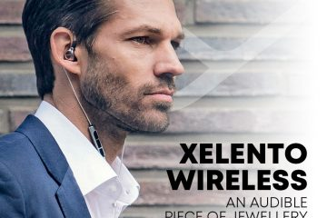 beyerdynamic Xelento wireless