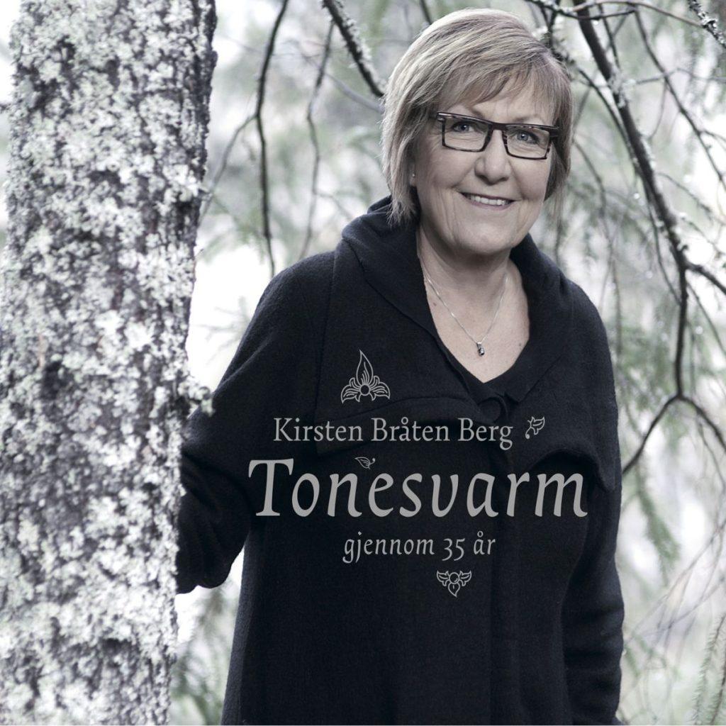 Kirsten Bråten Berg – Tonesvarm