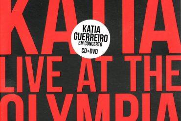 Katia Guerreiro – Katia Live At The Olympia