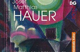 Hauer – Melodien und Präludien