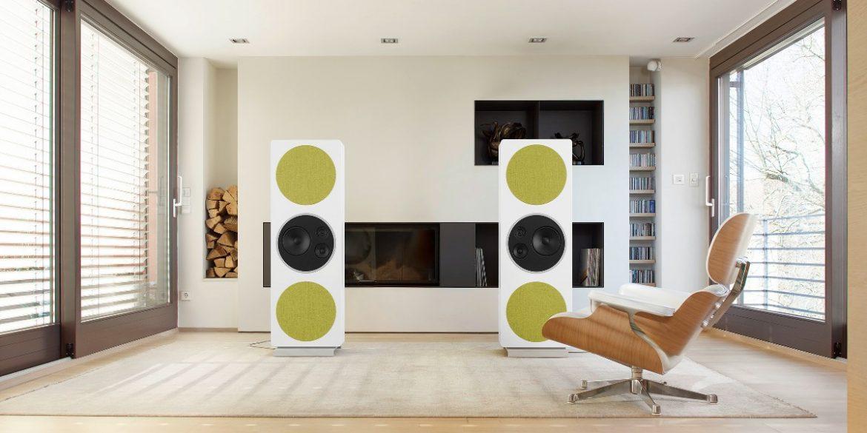 RCM Technology Dipolith Audio