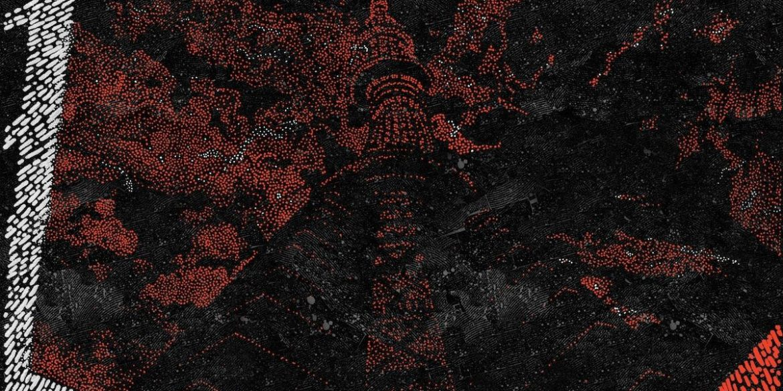Machinedrum – Vapor City Archives