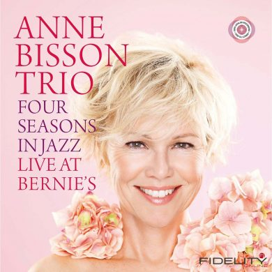Anne Bisson Trio, Four Seasons in Jazz