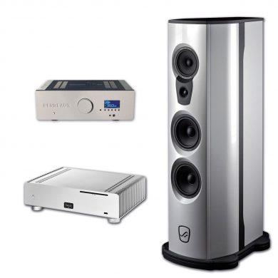 AudioSolutions Virtuoso M