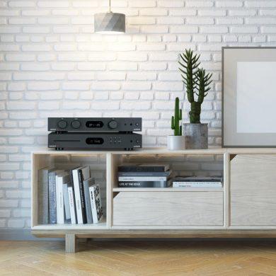 Audiolab 6000er Serie