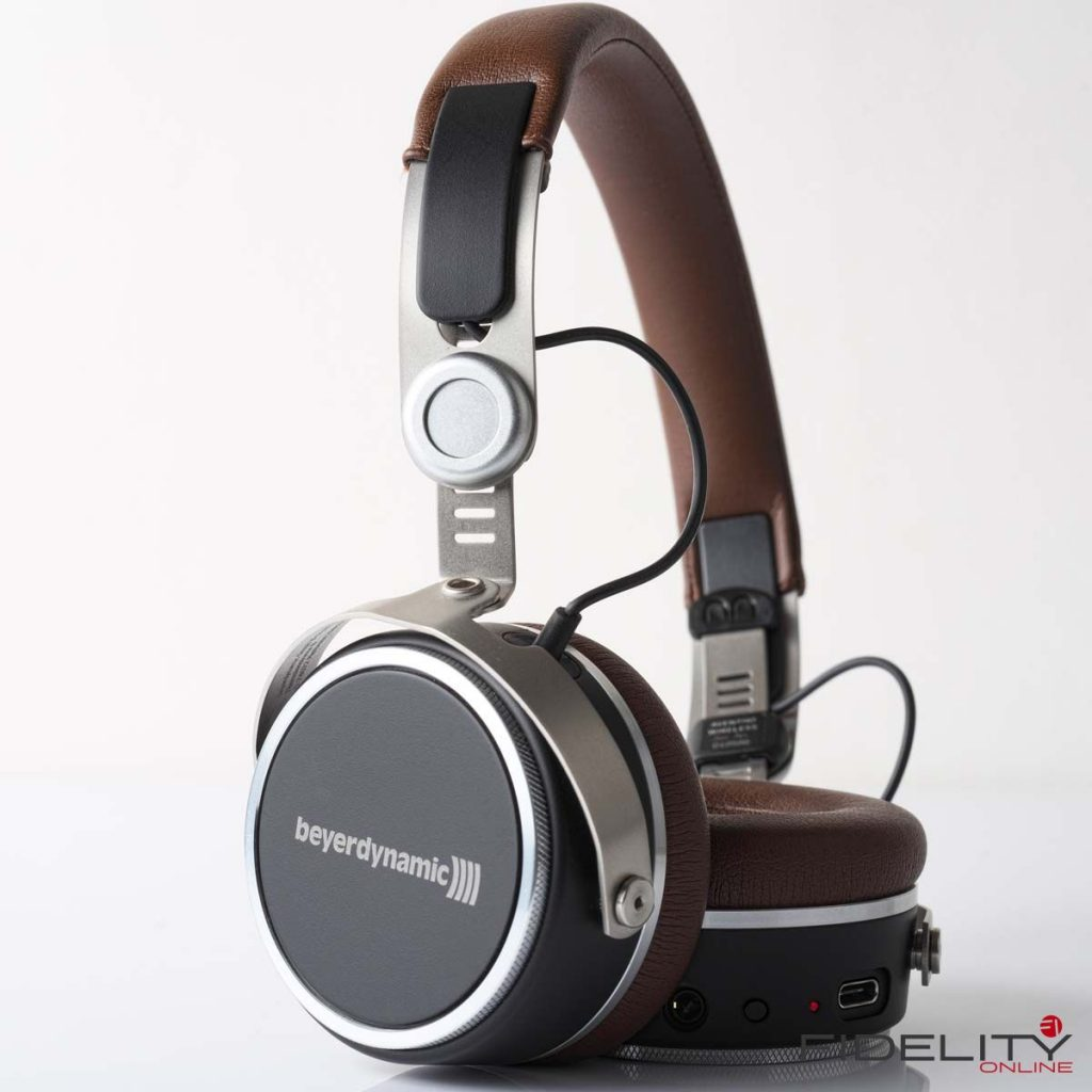 Beyerdynamic Aventho Wireless, individuell anpassbarer Kopfhörer