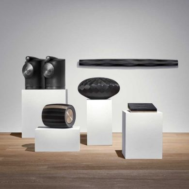 Bowers & Wilkins, B&W Formation Suite Gallery