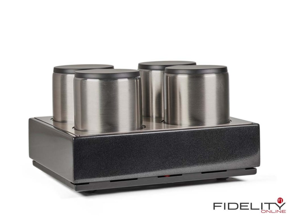 Canever Audio La Scala Reference Amplifier