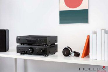 Denon PMA-600NE und DCD-600NE, Copyright: Sound United