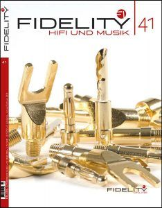 FIDELITY 41 Cover small