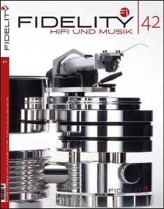FIDELITY 42 Cover