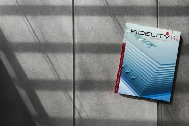 FIDELITY international 12